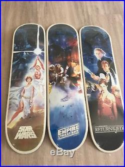 Santa Cruz Star Wars A New Hope