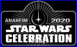 Star Wars Celebration 2020 Malcom Tween The North Ridge Litho Art Print #211/250