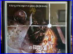 Star Wars Original Vintage Authentic 77/21-0