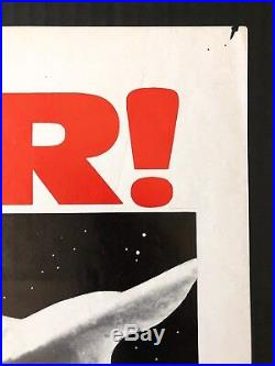 The Star Wars Trilogy R1985 Original Movie Poster Australian One Sheet (27x40)